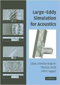 largeeddysimulationforacoustics