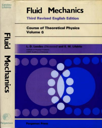 Free Access to A Course of Theoretical Physics by L.D. Landau & E.M. Lifshitz
